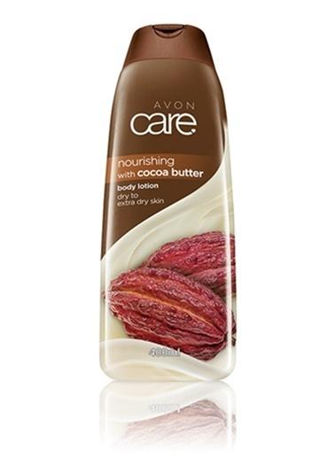 Avon Kakao Yağı E Vitaminli Vücut Losyonu 400 Ml Renksiz